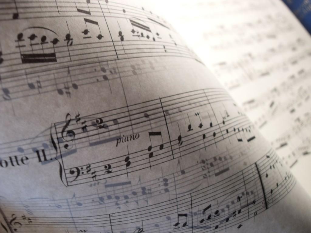 Lenguaje musical academia de musica albacete