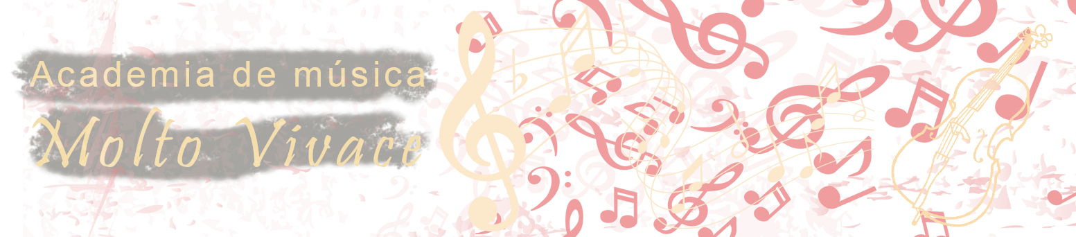 Academia de música Molto Vivace