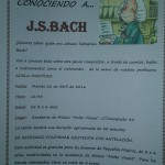 Bach compositor